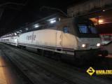 TrenHotel 252