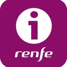 Nueva cuenta de Renfe en Twitter: @Inforenfe