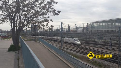 Desde la semana que viene, Renfe pondrá 6 trenes ALVIA semanales más entre Madrid y Cádiz