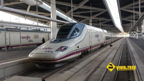 Renfe ofrecerá 105.000 plazas desde Madrid y 85.000 plazas desde Barcelona para asistir a las Fallas de Valencia
