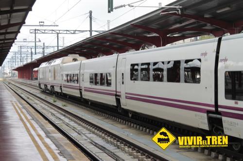 Nuevos servicios ferroviarios entre Lugo y Madrid