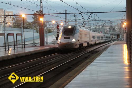 Renfe ofrecerá este verano entre Cádiz y Madrid la mayor oferta ferroviaria de su historia