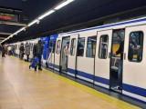 Línea 1 Metro Madrid