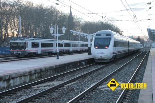 Programación especial de trenes para asistir a las Fiestas de San Fermín en Pamplona