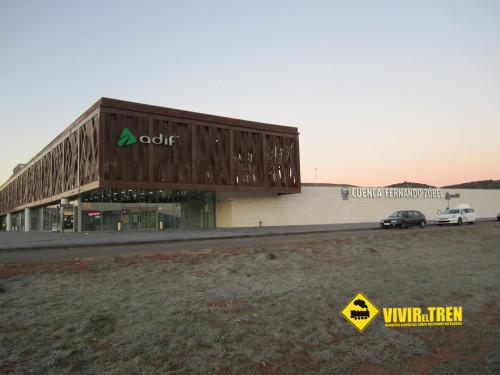 Renfe ofrecerá en varios trenes AVE entre Madrid y Cuenca billetes desde 10,45€