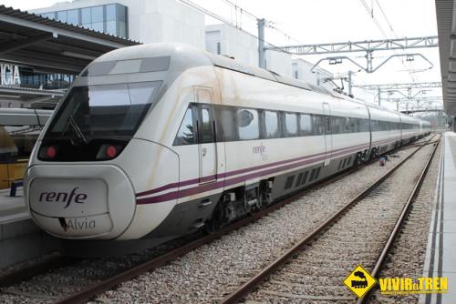 Renfe transportó 472,4 millones de viajeros en 2016