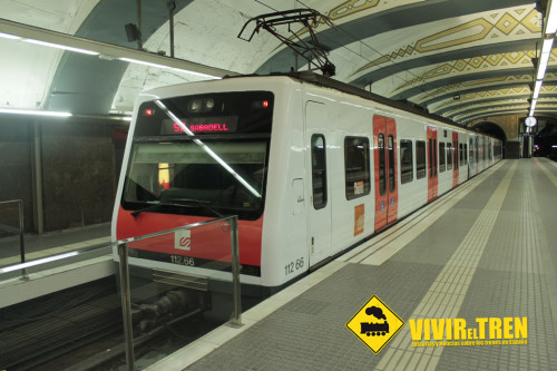 Como llegar en ferrocarril al Mobile World Congress de Barcelona
