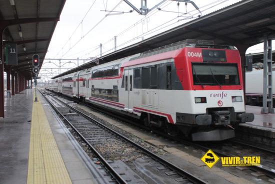 Renfe prepara la compra de trenes de Cercanías y Media Distancia