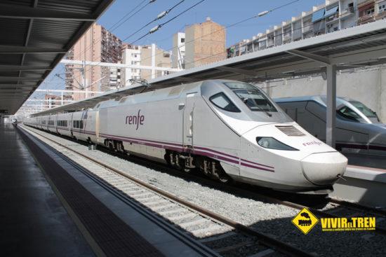 Las obras en el Corredor Mediterráneo obligarán a suspender el tráfico ferroviario durante 3 días
