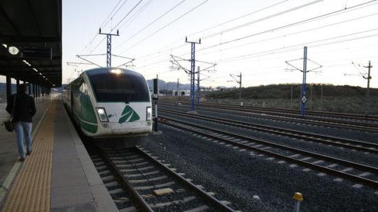 Comienzan las pruebas de Alta Velocidad en la línea Antequera – Granada