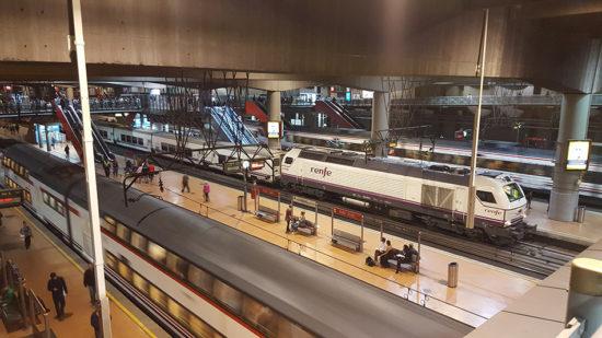 El nuevo servicio Talgo entre Madrid y Extremadura ya tiene los billetes a la venta