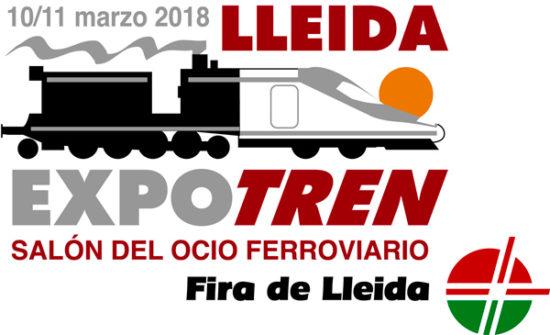 Novena edición de Lleida Expo Tren