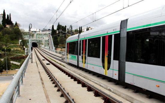 Metro Sevilla Semana Santa