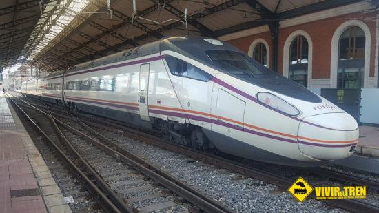 Renfe sube el precio del billete de los trenes AVANT y Media Distancia y mantiene los de Cercanías y Alta Velocidad