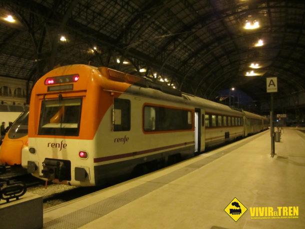 Rodalies Cataluña reajusta el servicio tras la inauguración de la variante de Vandellos