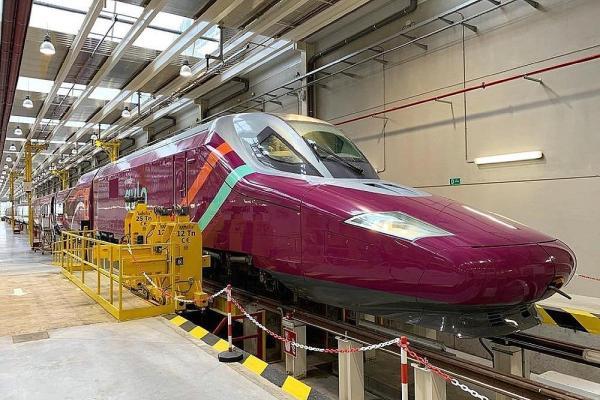 Los trenes Avlo comenzarán a circular el 23 de junio entre Madrid – Barcelona – Figueres